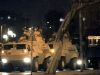 Egyptian army armored vehicles