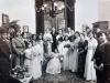 حفل زفاف عائلي 1930