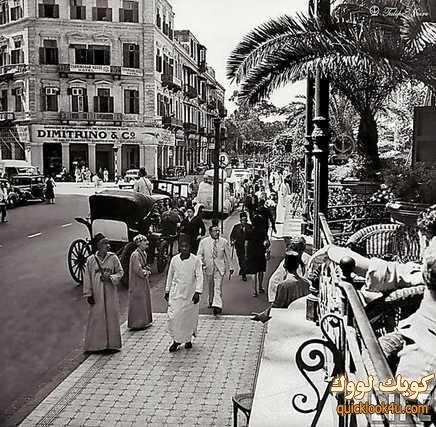 صور نادرة لمصر بوابة كويك لووك العربية