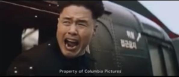 فيديو مسرب عن مقتل وحرق  زعيم كوريا الشمالية