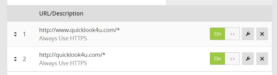 شرح مبسط لتحويل موقعك من HTTP الي HTTPS بشهادة SSL مجانية