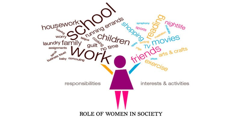 women-in-society