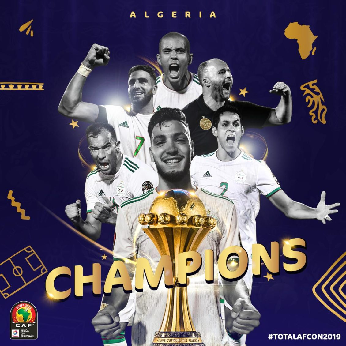 algerii