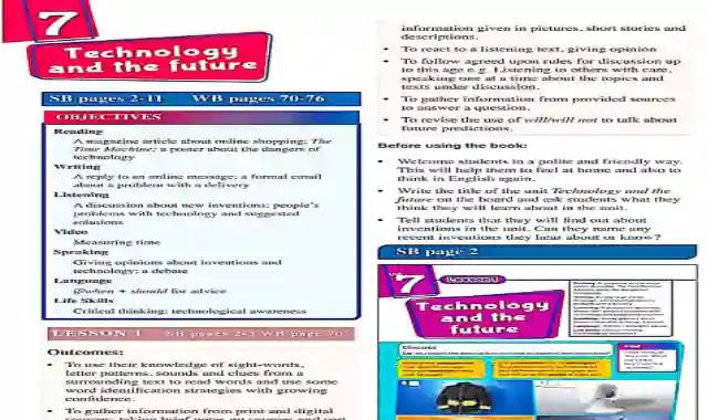 دليل المعلم 2ع اللغة الانجليزية 2021 الترم الثاني
