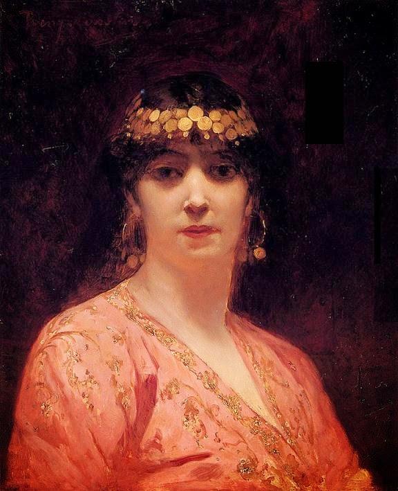 سيدة تآمرت علي الخليفة وحكمت مصر من الحرملك